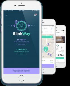 Blinkway Spedizioni Veloci