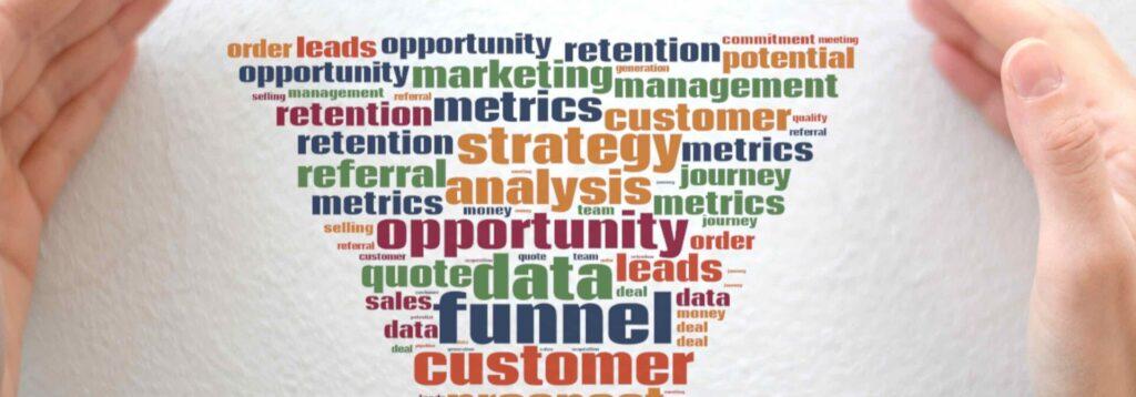 Funnel di vendita e Customer Journey
