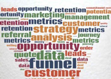 Il Funnel di vendita ecommerce