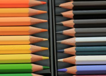Colori e Brand Identity
