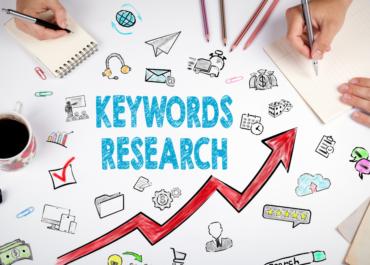 Come cercare le Keywords